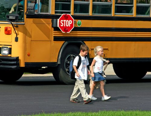 Tips for Ensuring Our Youth Have Safe School Year