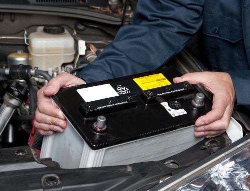 Avoid Dead Batteries in Extreme Weather