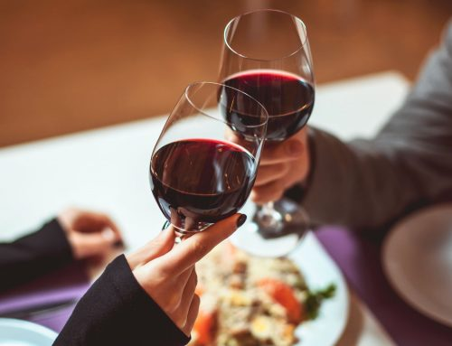 The BYOB Movement Spreading Throughout Area Restaurants