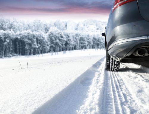 Safety Measures for Winter Drivers