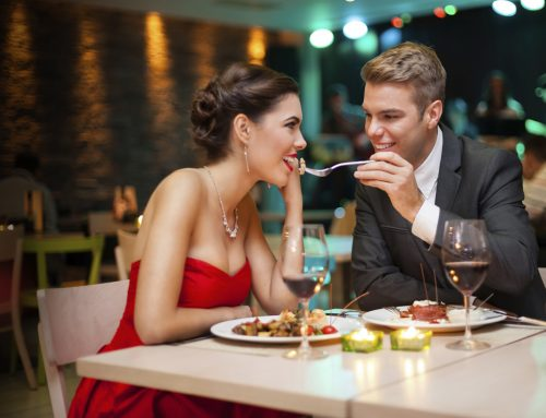 6 reasons to dine out this Valentine's Day
